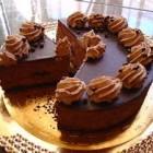 Pastel de Chocolate Magnífico - Receta de Jamie Oliver